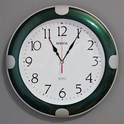 (ksam011)모던벽시계 601 (그린)