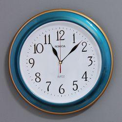 (ksam019)모던벽시계 303 (블루)