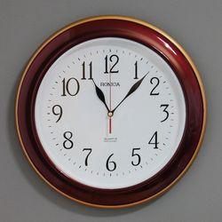 (ksam021)모던벽시계 303 (자주)