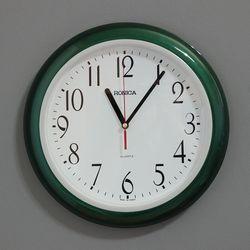 (ksam023)모던벽시계 7018 (그린)