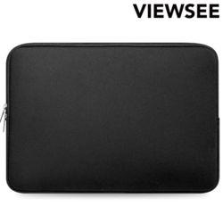 15.6인치 태블릿 노트북 베이직 파우치 블랙 TB-02