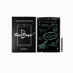 ONE PAGE 원페이지 8.5인치 전자노트 메모보드