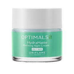오리플레임 Optimals Hydra Matte Refining night cre