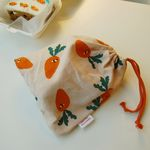carrot pouch 당근파우치