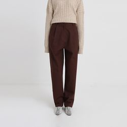 yell cotton pants (2colors)