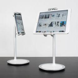탁상용 휴대용 핸드폰 태블릿 아이패드 거치대 S-holder P3