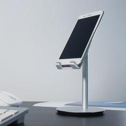 탁상용 휴대용 핸드폰 거치대 S-holder P1