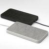 고속 무선충전기(모델 N) - 아이폰X 갤럭시S9 충전패드