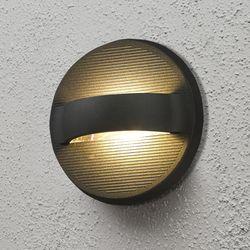 달빛요정벽등 (방수등) (화이트 블랙) + LED내장형