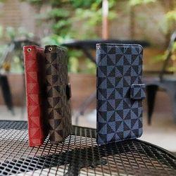 갤럭시A8 2016 (A810) Luzi 지갑 다이어리 케이스