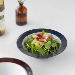 autumn soup salad 볼 JAPAN