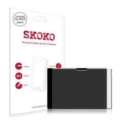스코코 MS 뉴 서피스프로5 LTE 강화유리 액정보호필름