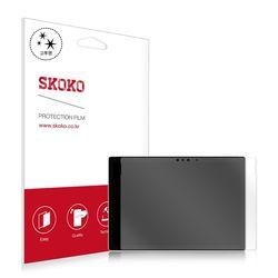 스코코 MS 뉴 서피스프로 5 LTE 고투명 액정보호필름