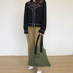 More. bag.