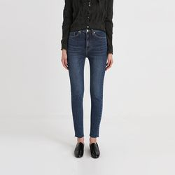 mention skinny denim pants