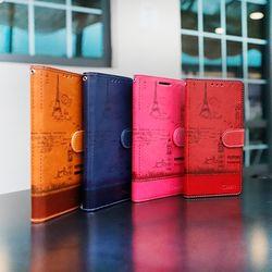 갤럭시노트5 (N920) Ar-Vint 지갑 다이어리 케이스