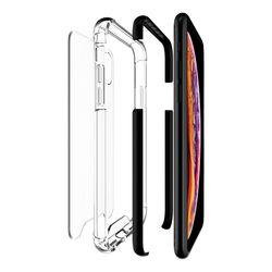 (밀리터리 그레이드) 아이폰 X XS XS Max XR용 슈퍼쉴드 케이스