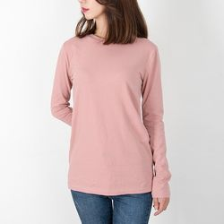 P7096 라운드넥 데일리 라이트 티셔츠(6color)