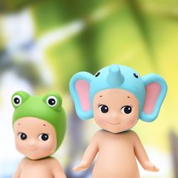 [2만원↑코스터&노트증정] [드림즈코리아 정품 소니엔젤]Animal ver.1-Zoo(동물원) 랜덤