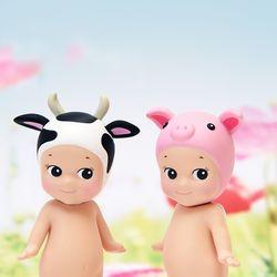 [2만원↑코스터&노트증정] [드림즈코리아 정품 소니엔젤]Animal ver.2-Farm(농장) 랜덤