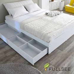 오피서 서랍수납형 싱글 침대 포켓 케미컬 매트리스