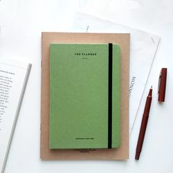 THE PLANNER ver.3 (Small) - time plan