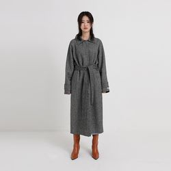 handmade totem single coat (2colors)