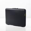 [스크래치] 3D큐브 노트북파우치 15.6[A] - Black