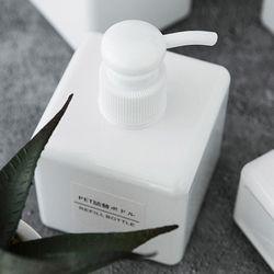 욕실 샴푸 디스펜서 ( 공병 리필용기 ) 250 ML