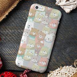 [아이폰6] 곰곰곰 하드 케이스