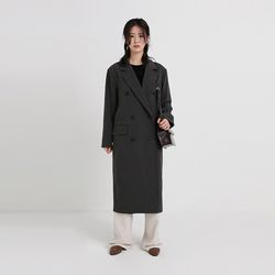 from double long coat (3colors)