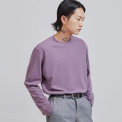 easy long sleeve T (6 color) - UNISEX