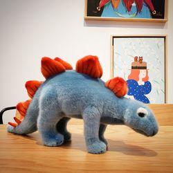Stillwater Stegosaurs - 스틸워터 스테고사우르스
