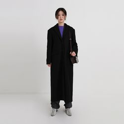 ethan single coat (2colors)