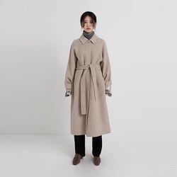 handmade james single coat