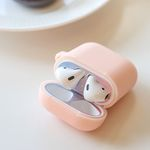 에어팟 철가루 방지 스티커