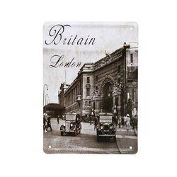 틴 포스터-London