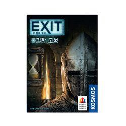 EXIT 방 탈출 게임:불길한 고성보드게임