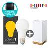 [한샘]팔렛 IoT허브 벌브+팔렛 스마트 LED 무드등(스탠드)