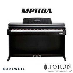 [커즈와일] 영창뮤직 MP110A 디지털피아노  로즈우드