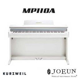 [커즈와일] 영창뮤직 MP110A 디지털피아노 화이트