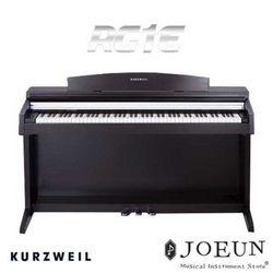 [커즈와일] 영창뮤직 RG1E 로즈우드(SR) 디지털피아노