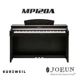 [커즈와일] 영창뮤직 MP120A 디지털피아노  로즈우드