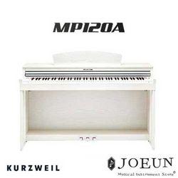[커즈와일] 영창뮤직 MP120A 디지털피아노 화이트