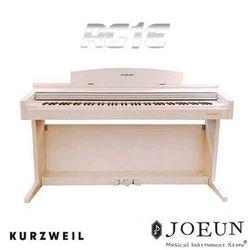 [커즈와일] 영창뮤직 RG1E 화이트(WH) 디지털피아노