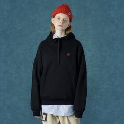 [앤커버] n-symbol hoodie-black