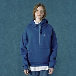 [앤커버] n-symbol hoodie-dark blue