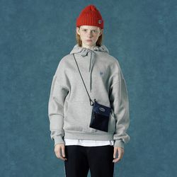 [앤커버] n-symbol hoodie-gray