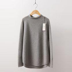 Hoega Wool Turtleneck Knit
