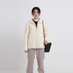 cozy collar jumper (3colors)